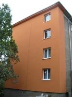 Ukázky realizace zateplování budov