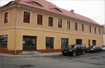 Ukázky realizace sanace budov